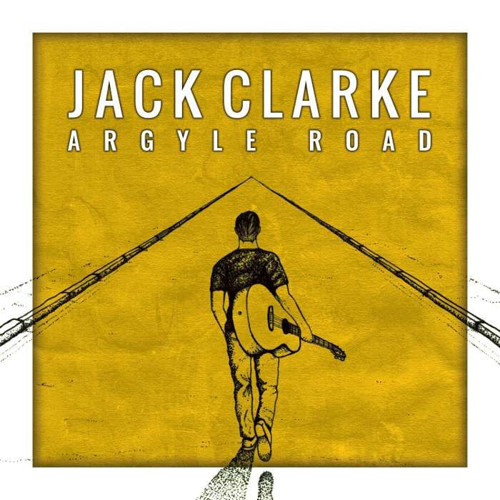 Argyle Road - Single - Jack Clarke