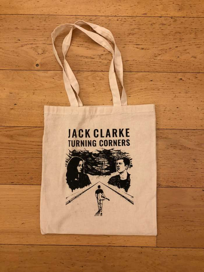 Turning Corners - Bag - Jack Clarke