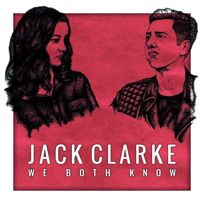 We Both Know - Single - Jack Clarke