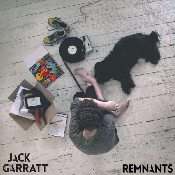 Remnants EP Digital - Jack Garratt