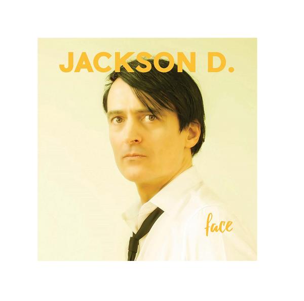 'FACE' Album (CD) - Jackson D