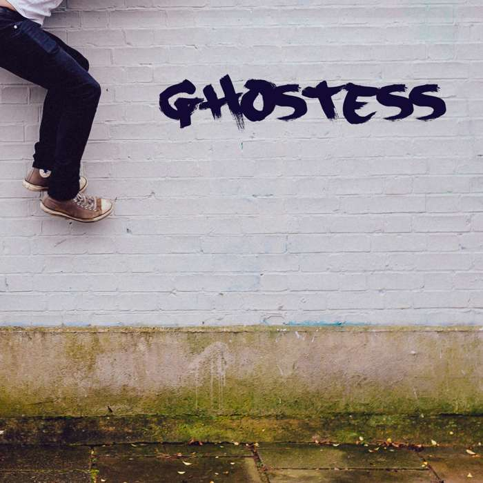 Ghostess (acoustic) - Jake Morley