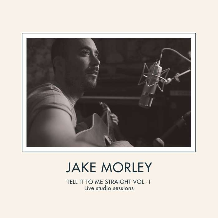 Tell It To Me Straight Vol 1 - Jake Morley