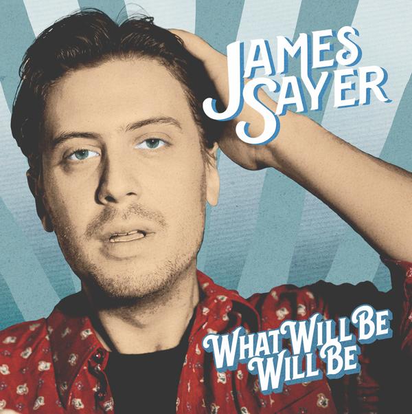 James Sayer EP - James Sayer