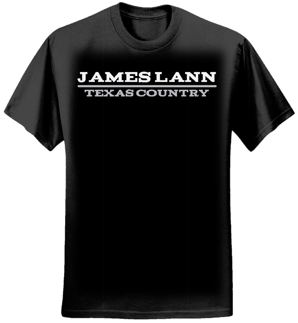 James Lann - Texas Country T - James Lann