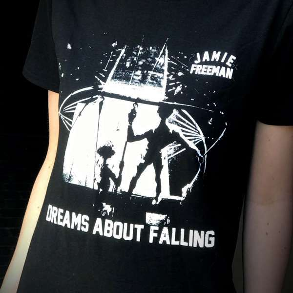 Dreams T-Shirt - Jamie Freeman