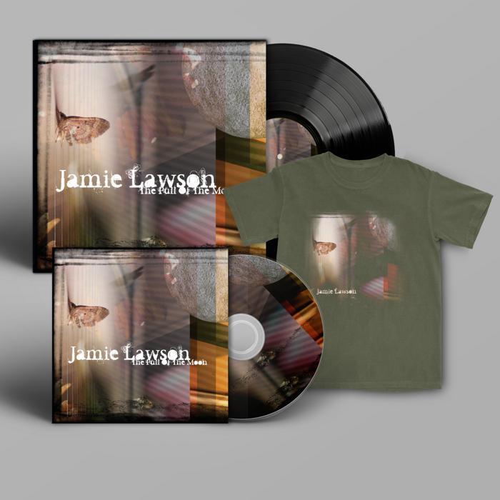 Anniversary Bundle 1 - Jamie Lawson