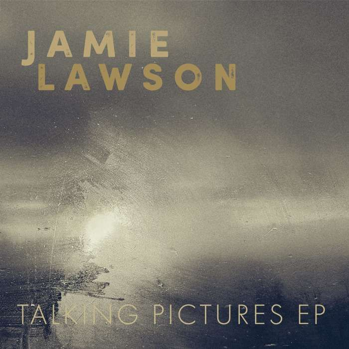 Talking Pictures - EP (Digital Download) - Jamie Lawson