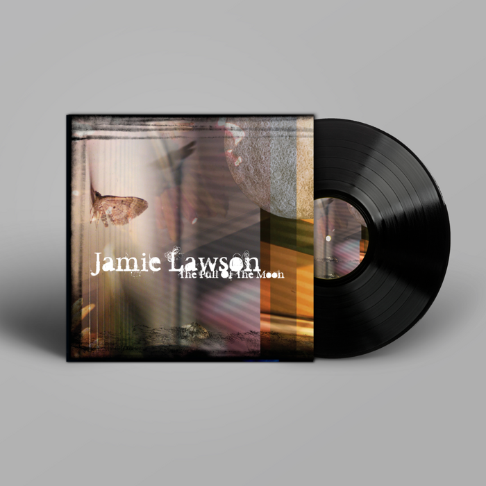 The Pull of the Moon (LP) - Jamie Lawson