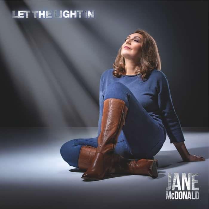 Let The Light In (Digital Download) - Jane McDonald