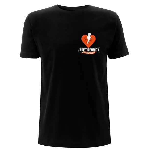 Heart / H&H Too Tour – Tee - Jaret Reddick