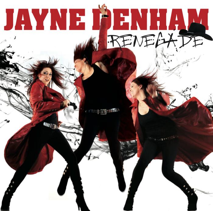 Renegade - Jayne Denham