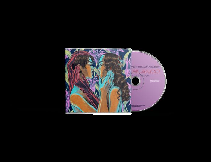 BROKEN HEARTS & BEAUTY SLEEP - CD - Mykki Blanco