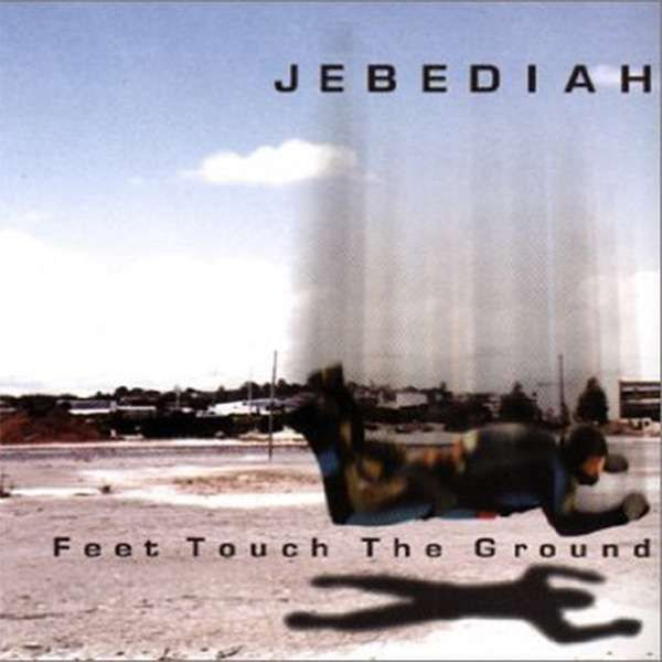 Feet Touch The Ground - CD Single - Jebediah