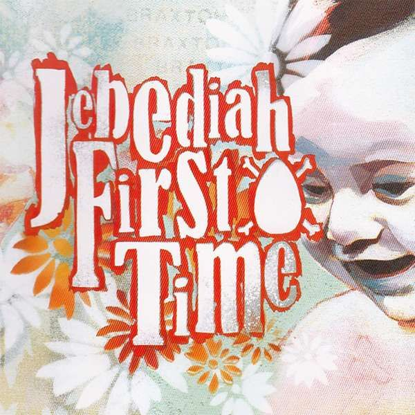 First Time - CD Single - Jebediah