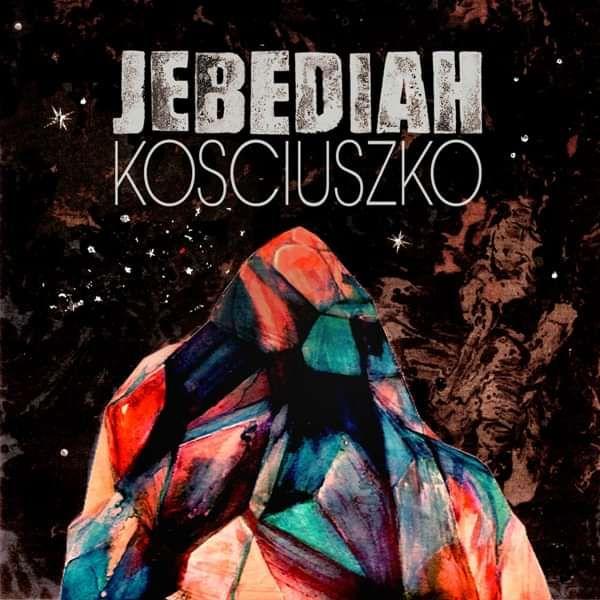 "Kosciusko LP - 12"" Vinyl - Jebediah"