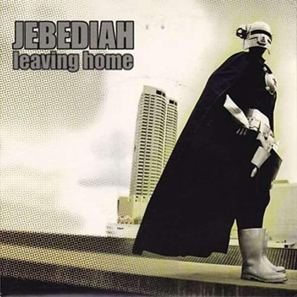 Leaving Home - CD Single - Jebediah