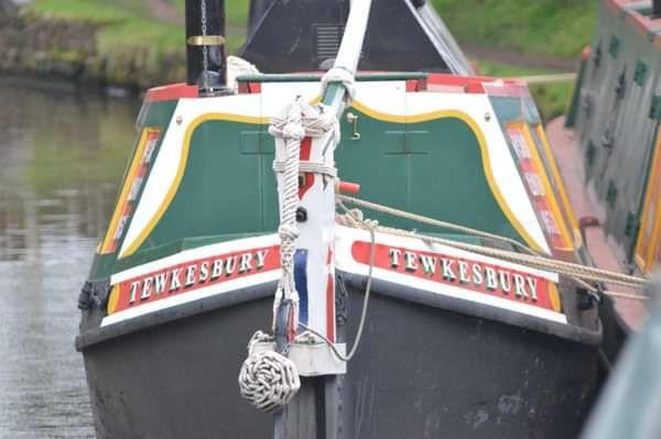 """""""Boats of Avon"""" - Jelli Records"""