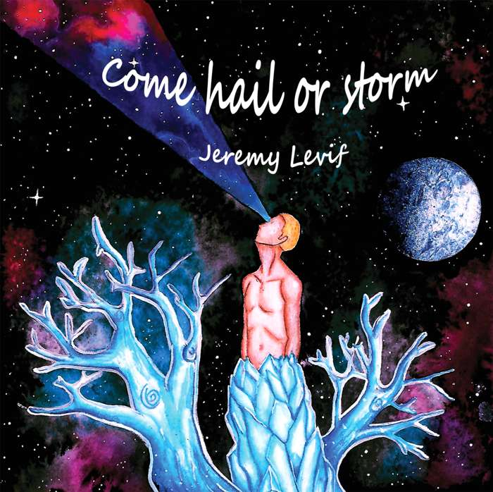 Digital Copy - Come Hail or Storm - Jeremy Levif