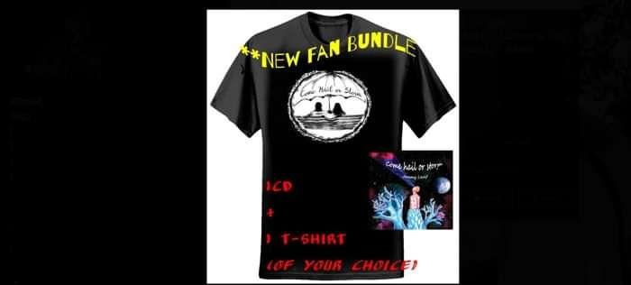 New Fan Bundle - Jeremy Levif