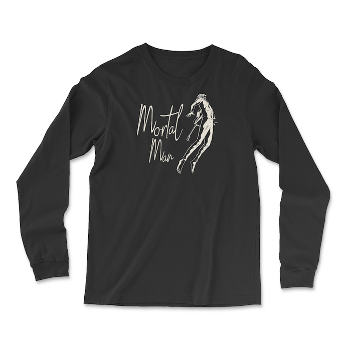 Mortal Man Sweatshirt - Jeremy Loops