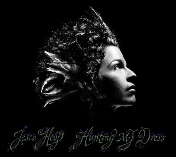 Hunting My Dress - CD - Jesca Hoop USD