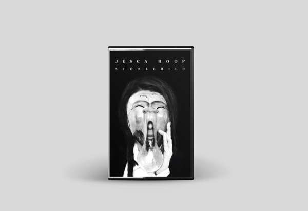 STONECHILD - cassette with full album download - Jesca Hoop USD