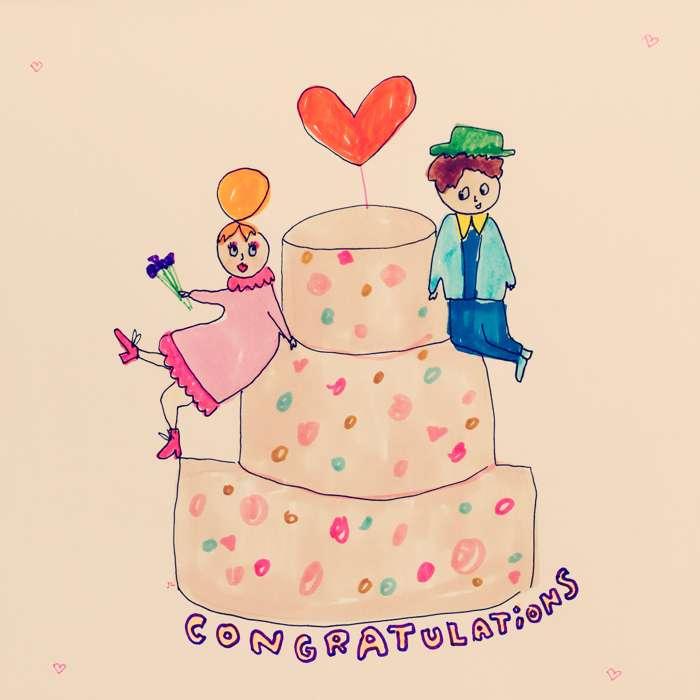 Congratulationsss - Jessie Cave
