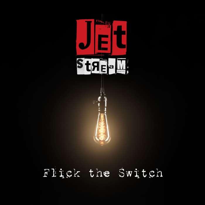 Digital Download - Flick the Switch - EP - Jetstream