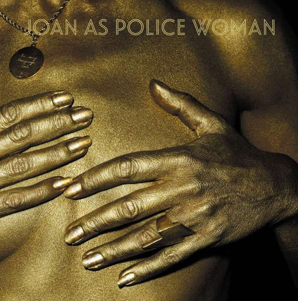 Holy City / The Classic (7 Inch Vinyl) - Joan As Police Woman