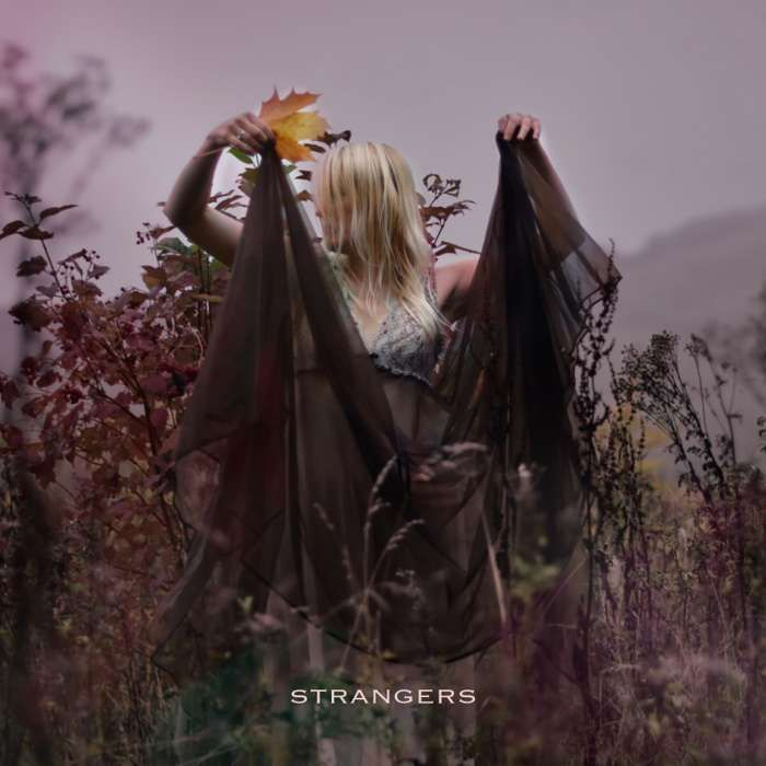 STRANGERS  - CD - Jo Beth Young