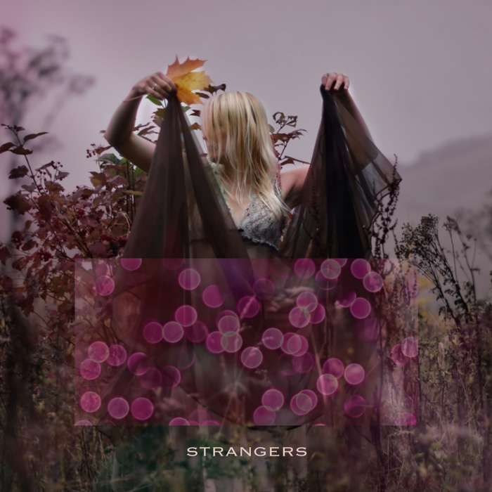 STRANGERS  - Digital Deluxe Download - Jo Beth Young
