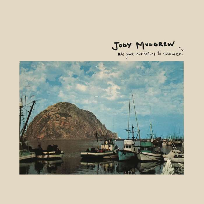 WE GAVE OURSELVES TO SUMMER - Compact Disc - Jody Mulgrew