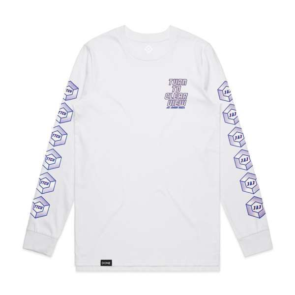 "TTCV ""Icy Roads"" T-Shirt - Joe Armon-Jones"