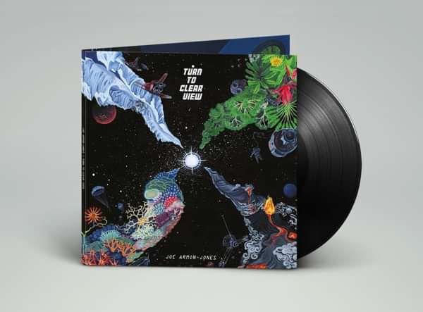 TTCV Vinyl & Tee Bundle - Joe Armon-Jones