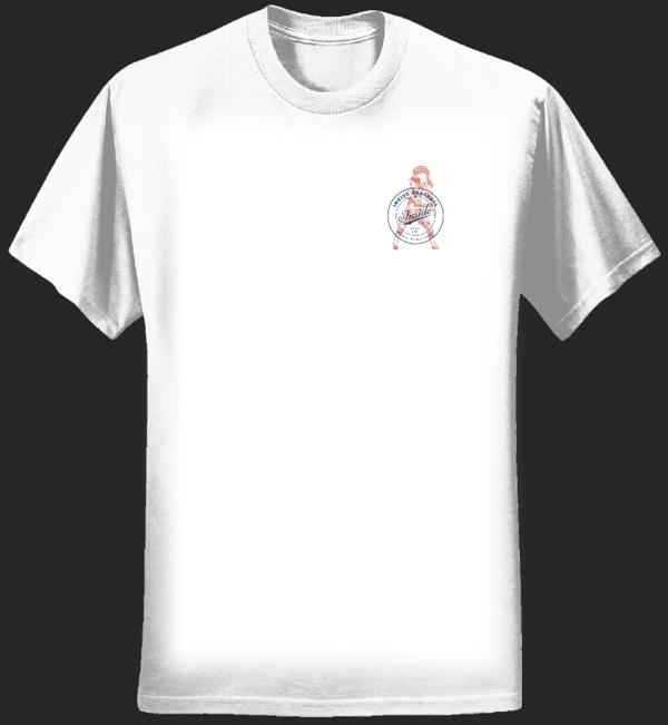 Inside Baseball Music Publishing T-Shirt - Joe Not Joseph
