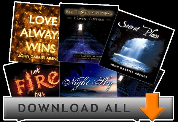 Download EVERYTHING! - John Gabriel Arends
