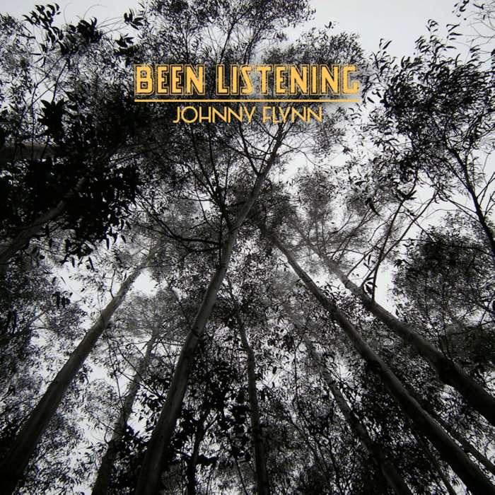 Been Listening - Deluxe CD - Johnny Flynn