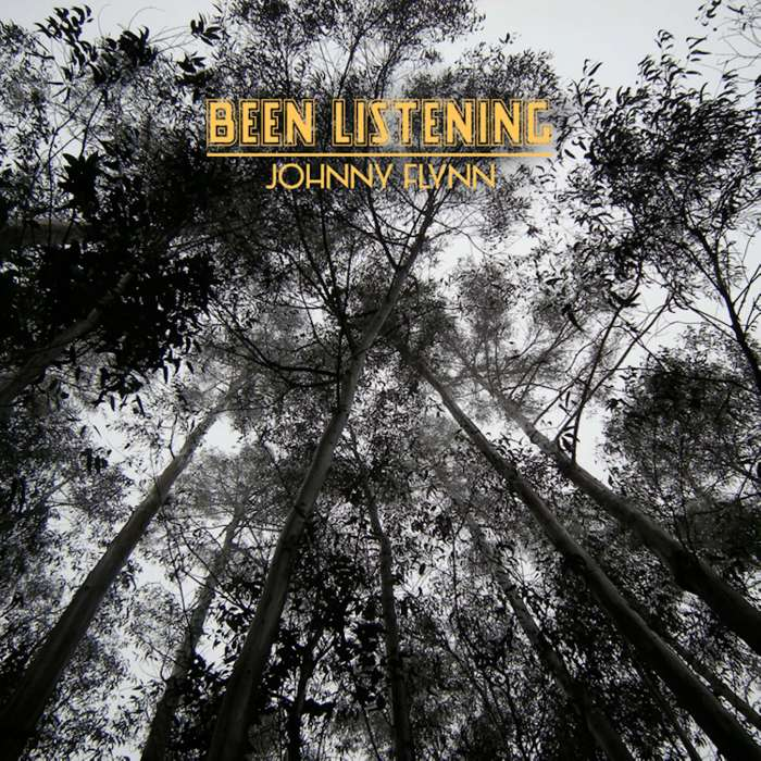 Been Listening - 2xLP - Johnny Flynn & The Sussex Wit (UK Merch)