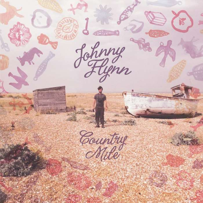 Country Mile - Digital Album - Johnny Flynn & The Sussex Wit (UK Merch)