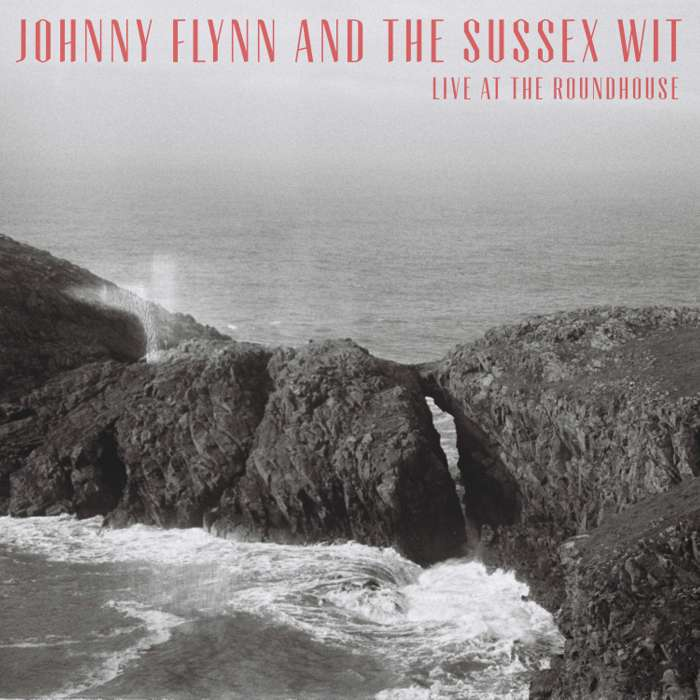 Live at the Roundhouse - 3xLP (SIGNED COPY) - Johnny Flynn & The Sussex Wit (UK Merch)