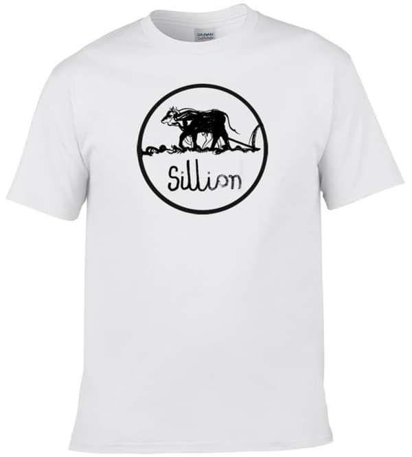 Sillion T-Shirt - Mens - Johnny Flynn & The Sussex Wit (UK Merch)