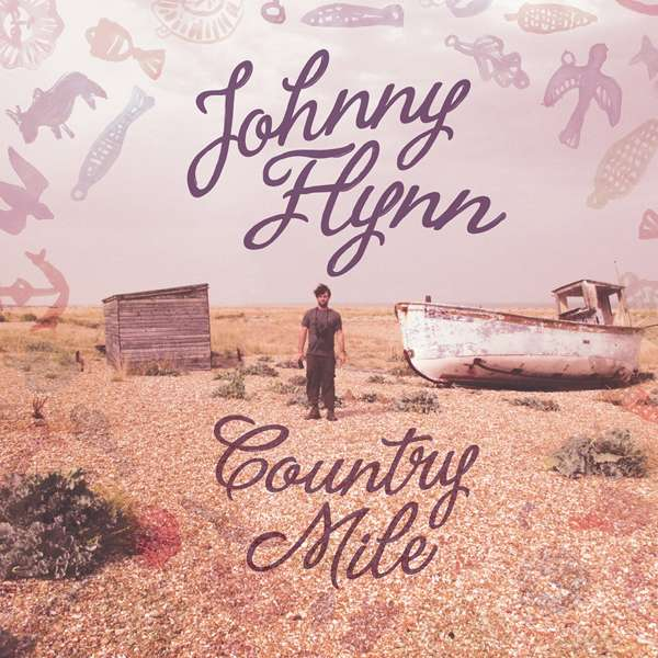Country Mile - Album Vinyl - Johnny Flynn & The Sussex Wit (USD)