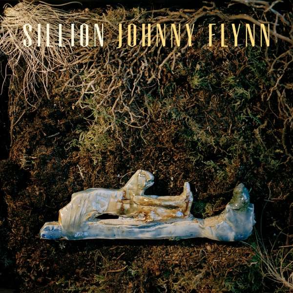 Sillion - Album CD - Johnny Flynn & The Sussex Wit (USD)