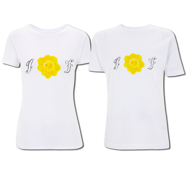 Sun T-Shirt - Johnny Flynn & The Sussex Wit (USD)