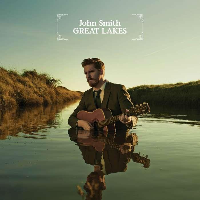 Great Lakes - John Smith