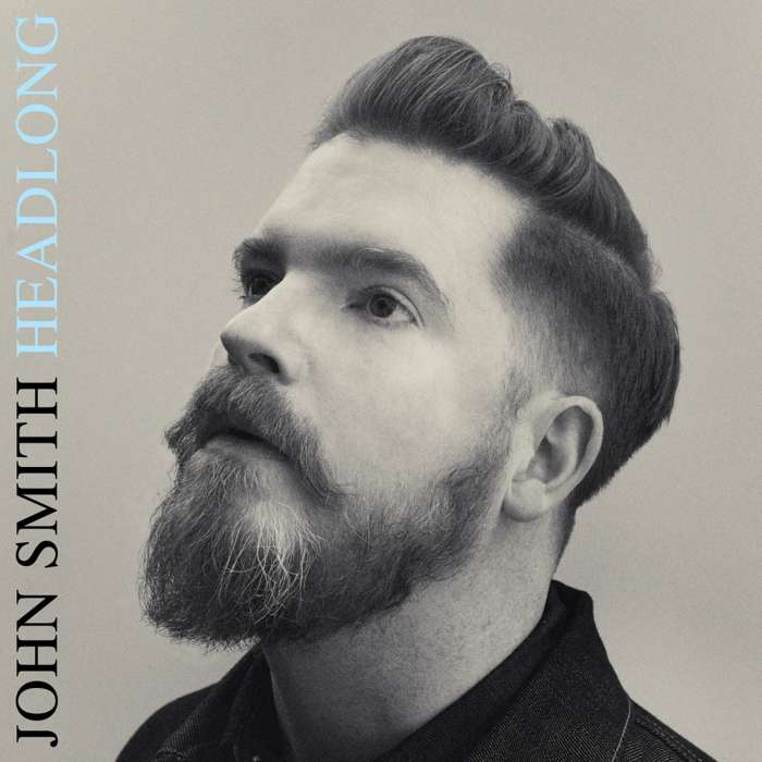 Headlong (Signed CD) - John Smith