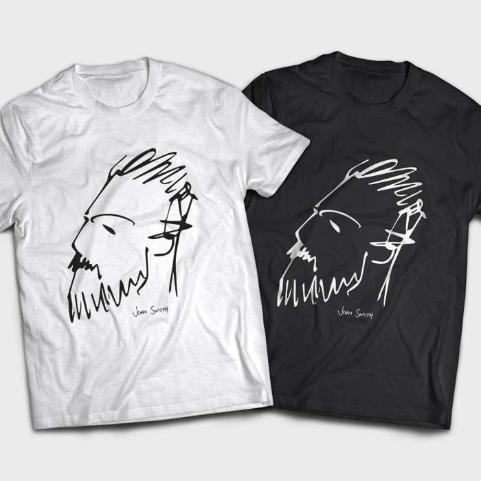 John Smith T-shirt - John Smith