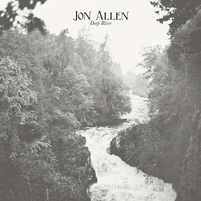 Deep River (CD) - Jon Allen