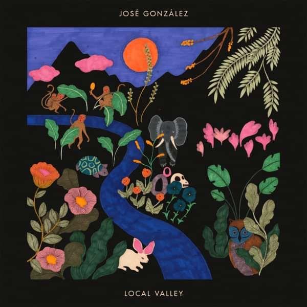 José González - Local Valley - José González